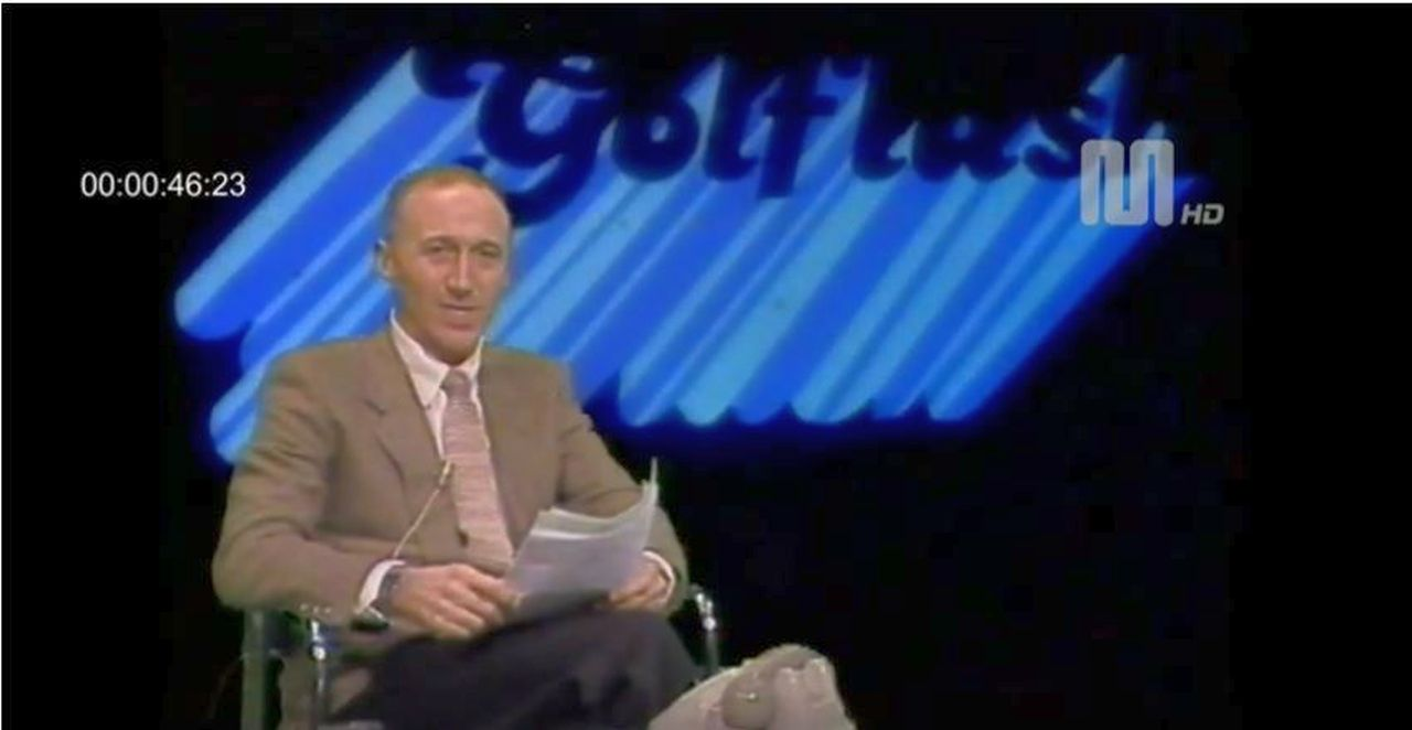 Giornalismo sportivo in lutto: è morto De Laurentiis