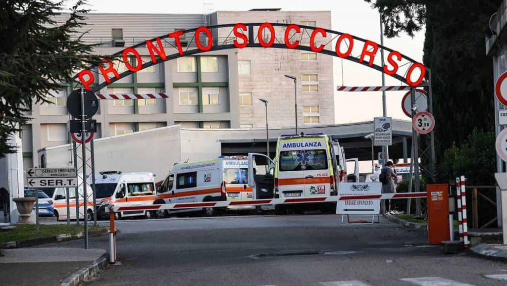 ospedali covid