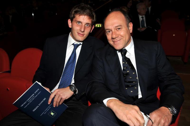 Paolo Verdone e Carlo