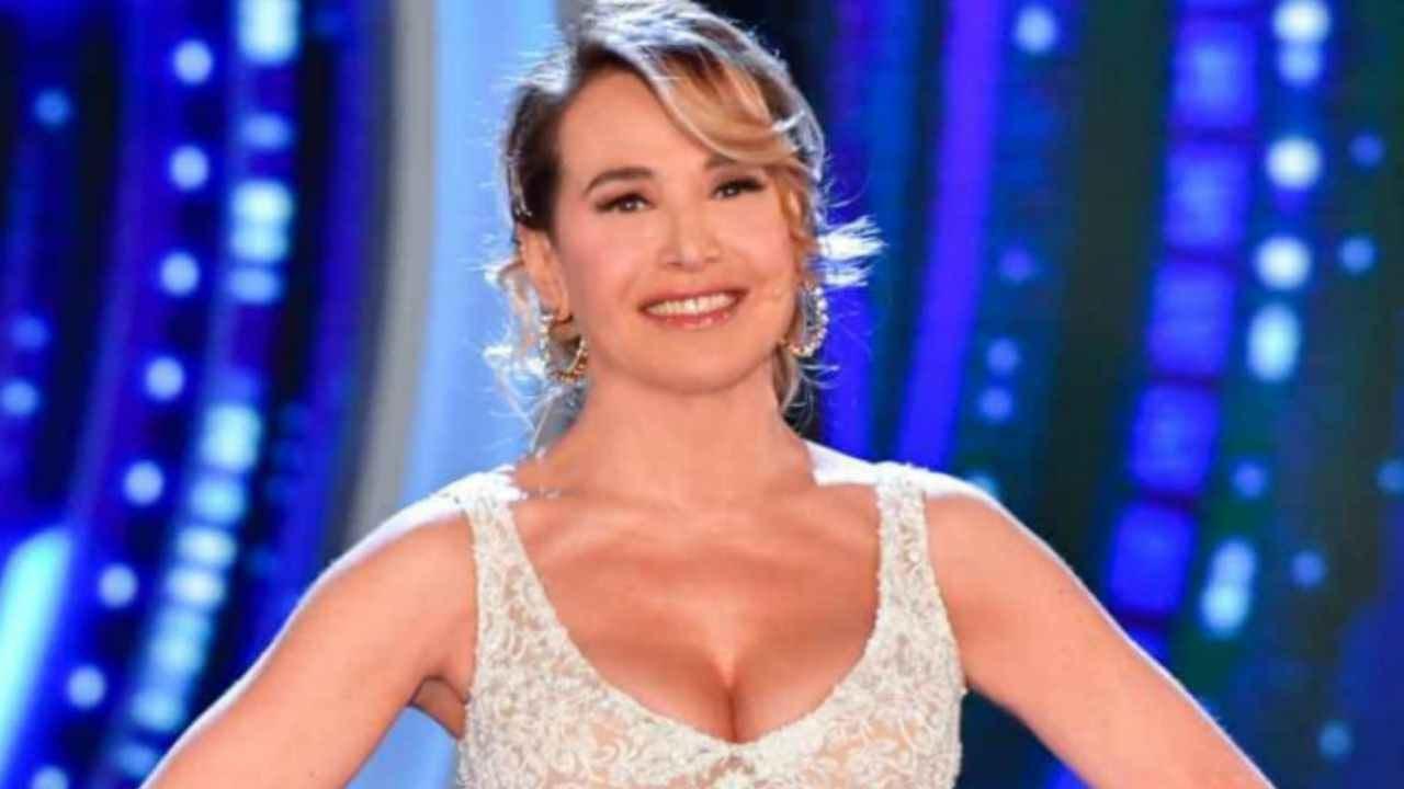 Barbara d'Urso scende in politica - Solonotizie24