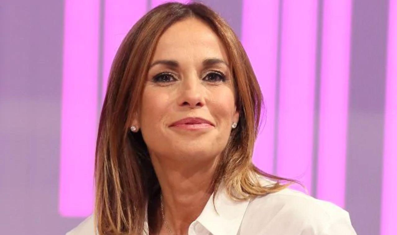 Cristina Parodi allarga la famiglia - Solonotizie24