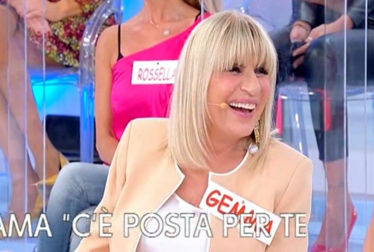 Gemma Galgani liquida Maurizio - Solonotizie24