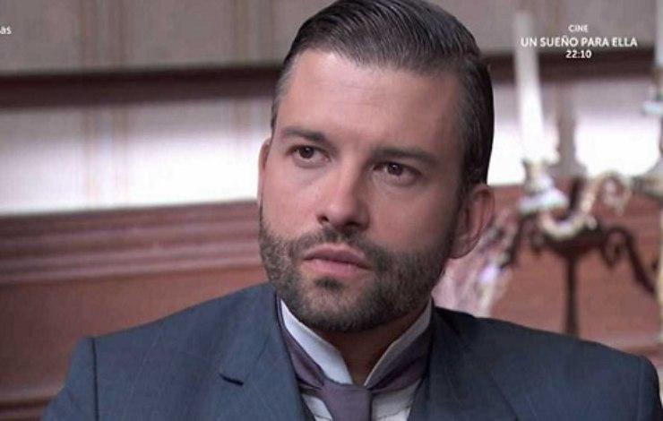 Il piano di Mauro messo in pericolo da Felipe - Solonotizie24