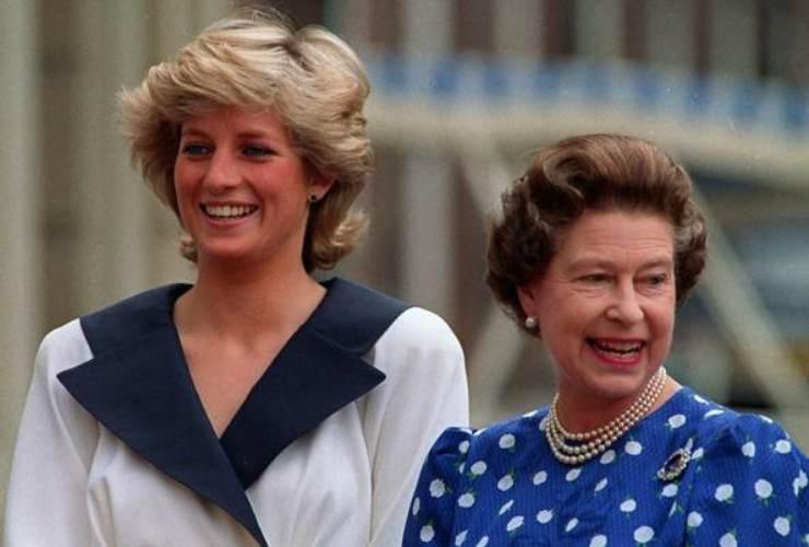 Lady Diana rivelazione dell'ex maggiordomo - Solonotizie24