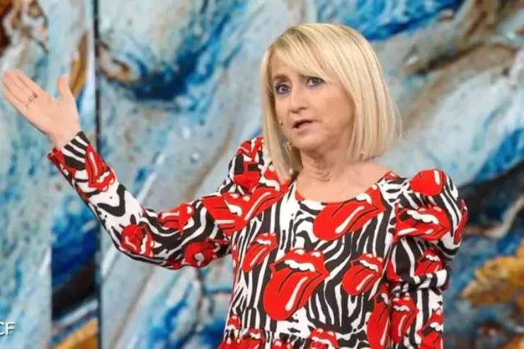 Luciana Littizzetto in tribunale - Solonotizie24