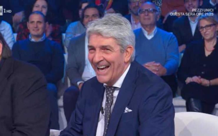 Paolo Rossi la passione per la musica - Solonotizie24