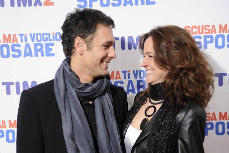 Raoul Bova e Chiara Giordano - Solonotizie24