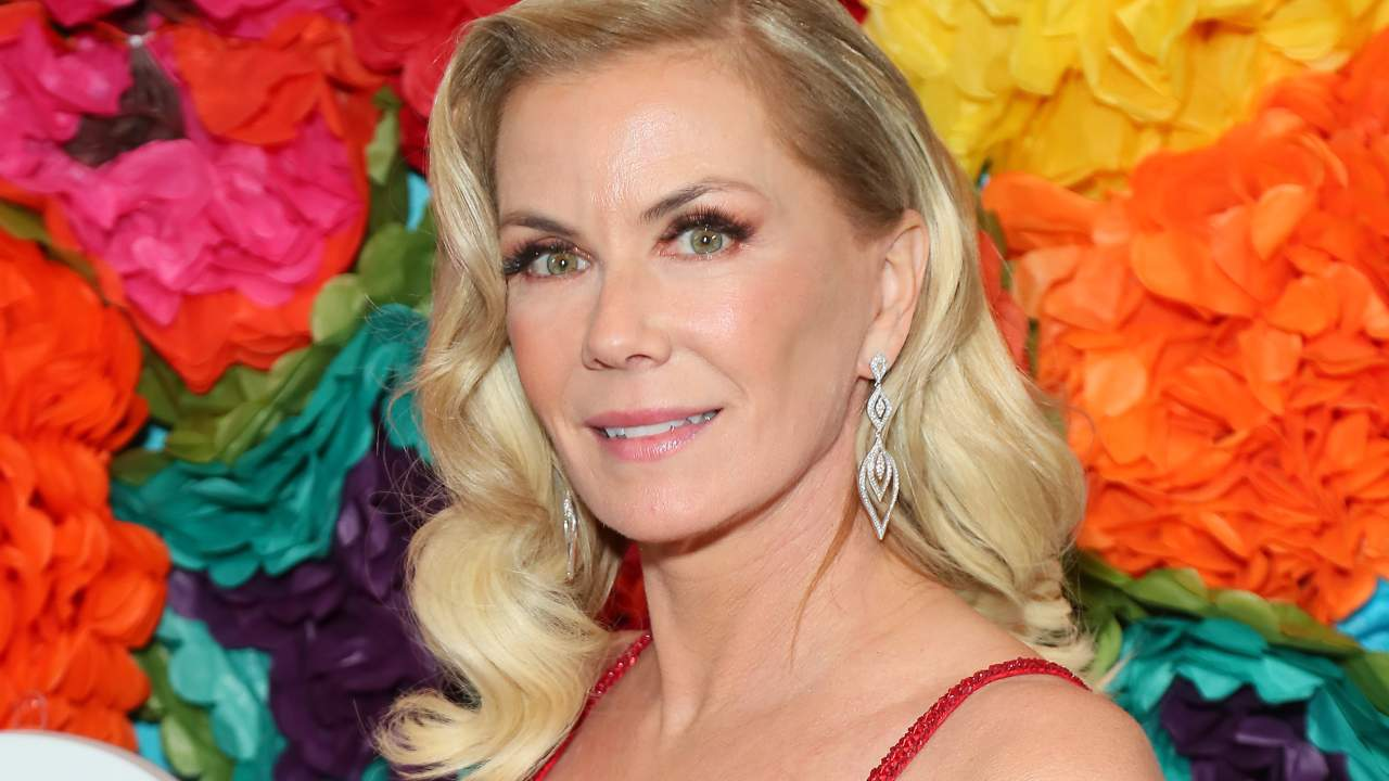 Katherine Kelly Lang di beautiful