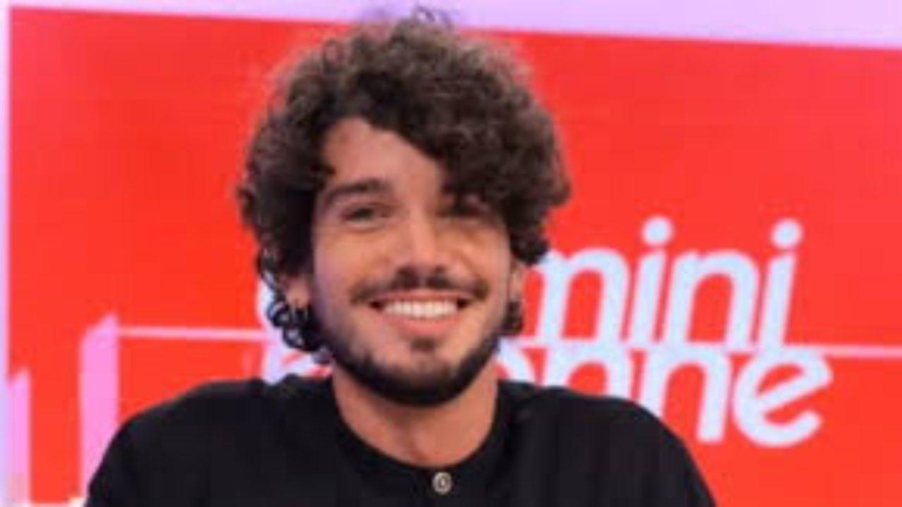 Gianluca De Matteis tronista di Uomini e Donne
