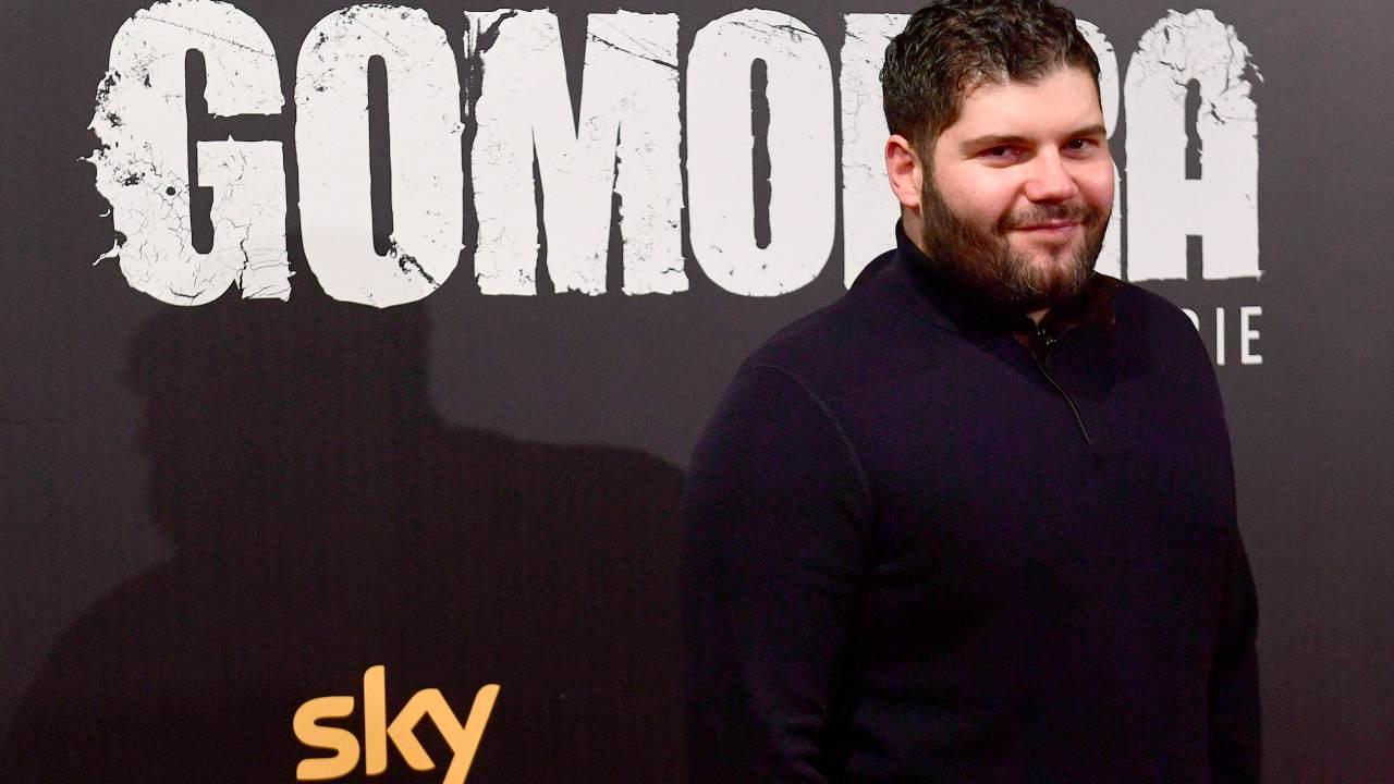 Salvatore Esposito, Genny Savastano in Gomorra