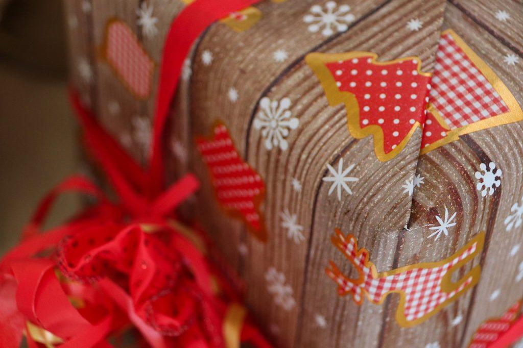 Regali di Natale low cost