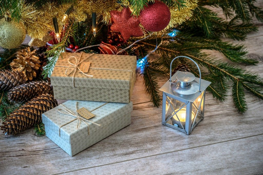 Cosa regalare al fratello o alla sorella per Natale