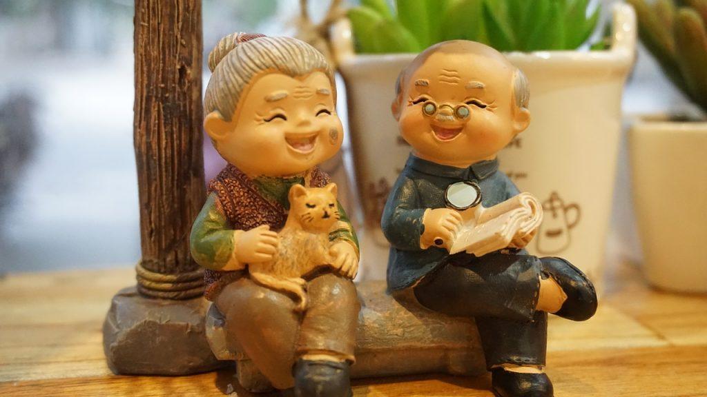 Idee regali Natale 2020 nonni