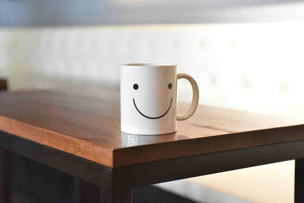 come svegliarsi con il sorriso