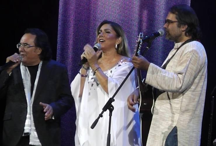 Albano-Carrisi-Romina-Power-Solonotizie24