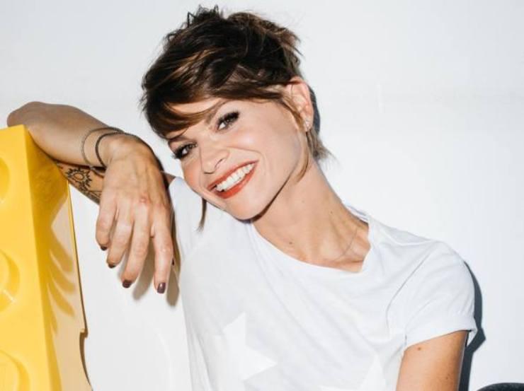 Alessandra Amoroso Emma Marrone - Solonotizie24