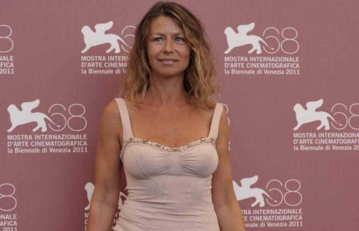 Amanda Stefania Sandrelli - Solonotizie24