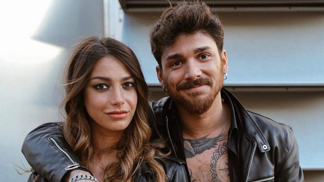Andrea Cerioli e Arianna - Solonotizie24