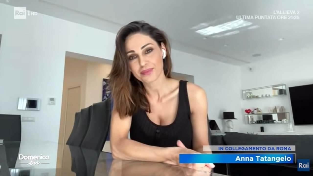 """Anna Tatangelo, nuovo amore dopo Gigi D'Alessio? """"Facoltoso uomo…"""""""