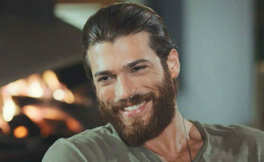 Can Yaman in
