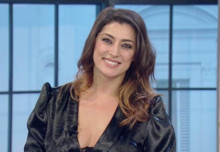 Elisa Isoardi periodo di transizione - Solonotizie24