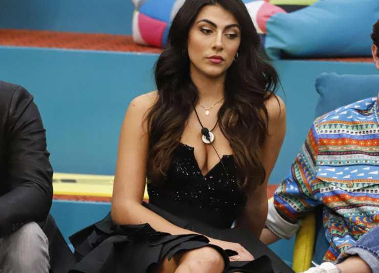 Giulia Salemi di nuovo amore in tv - Solonotizie24