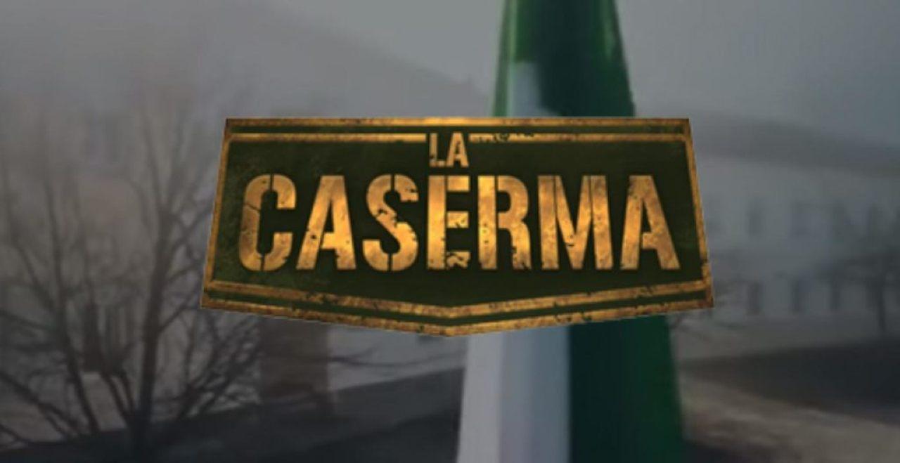 La Caserma Solonotizie24.it