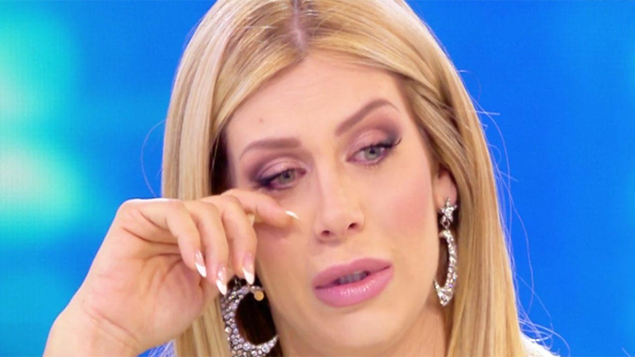 Paola Caruso lutto - Solonotizie24