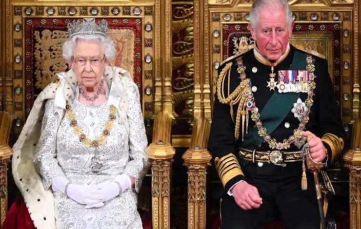 Regina Elisabetta - Solonotizie24