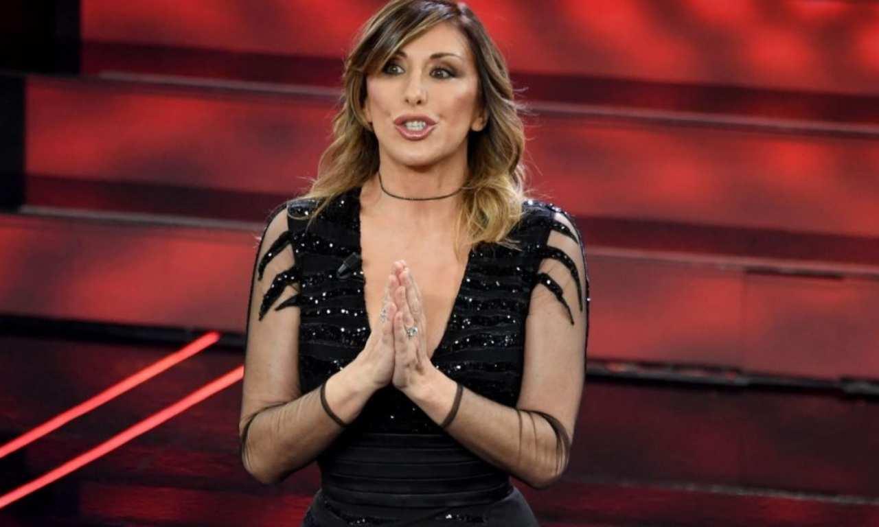 Sabrina Salerno furto identità - Solonotizie24