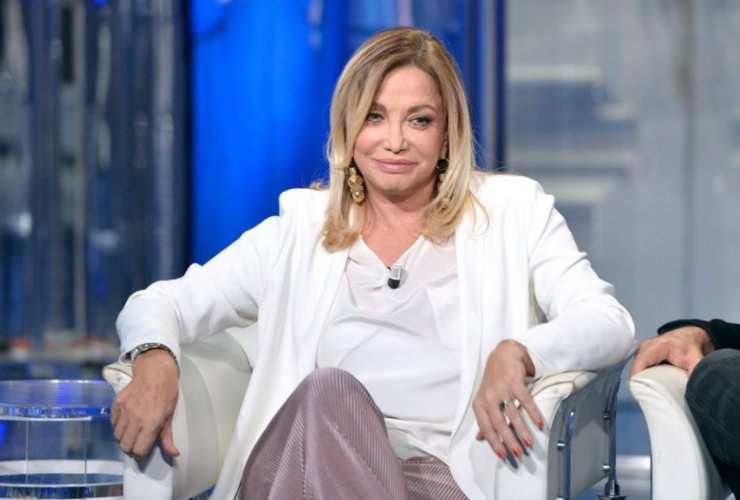 Simona Izzo Antonello Venditti - Solonotizie24