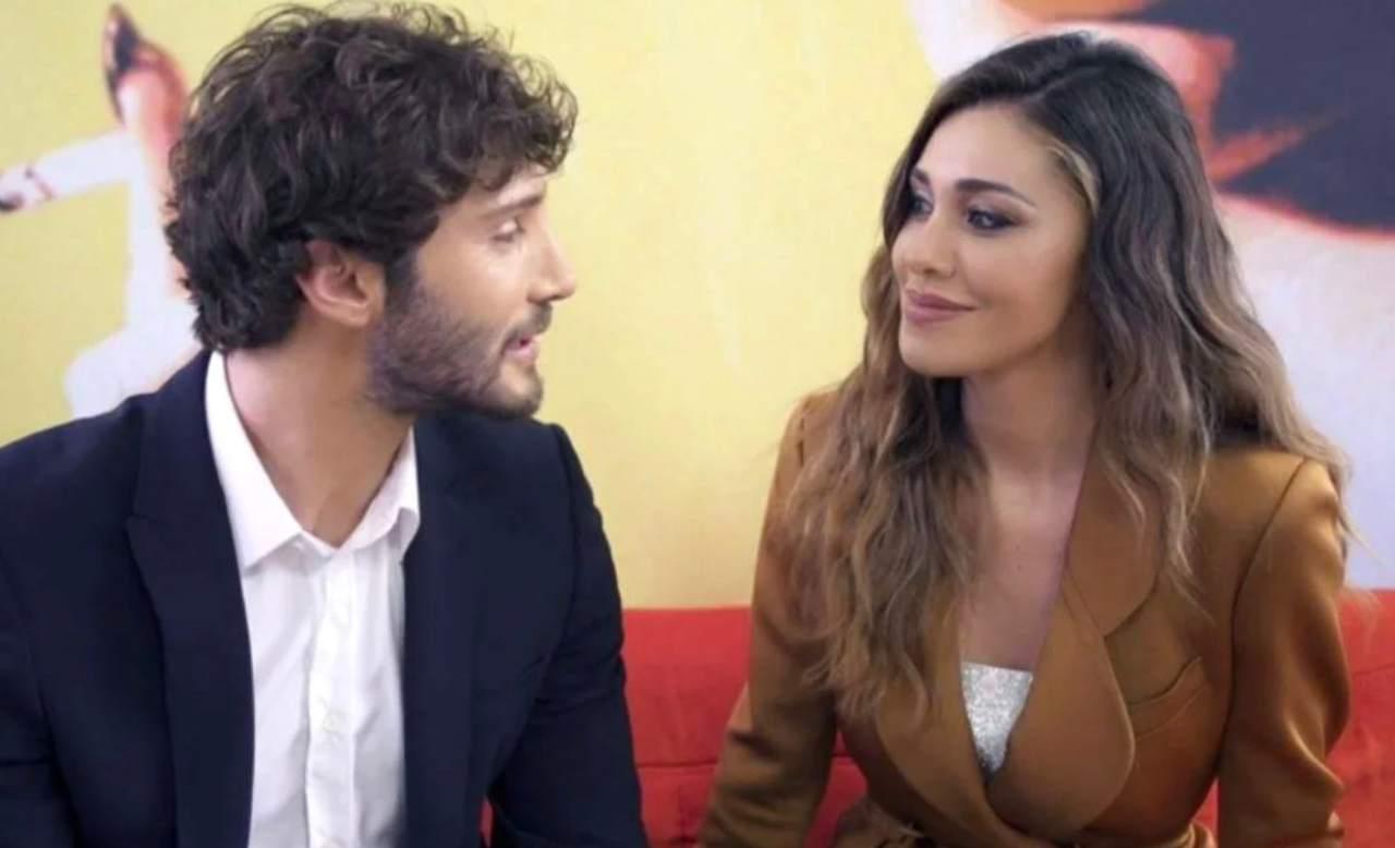 Stefano De Martino Belen Rodriguesz - Solonotizie24
