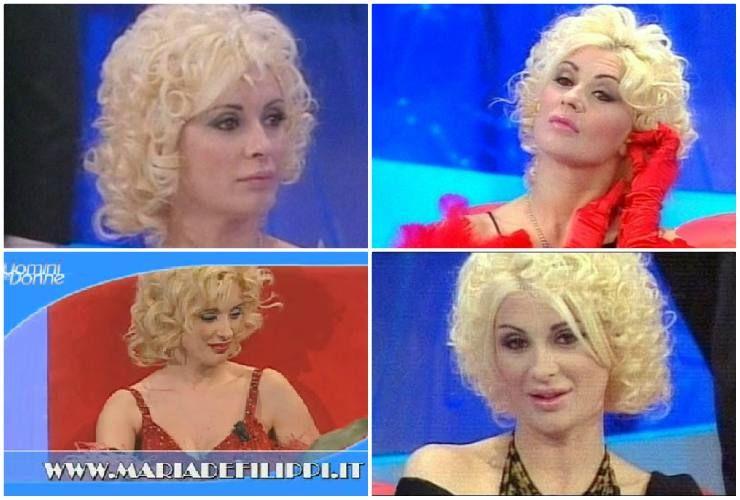 Tina Cipollari Solonotizia24.it