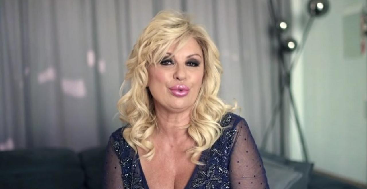Tina Cipollari Solonotizie24.it