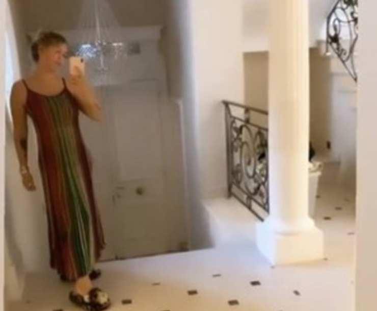 Wanda Nara Icardi casa - Solonotizie24