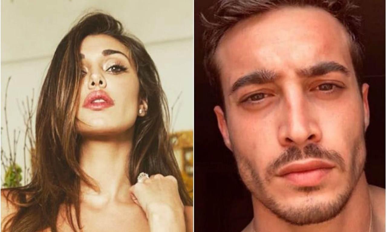 Belen riprende di nascosto Antonino: la sua reazione non è delle migliori VIDEO