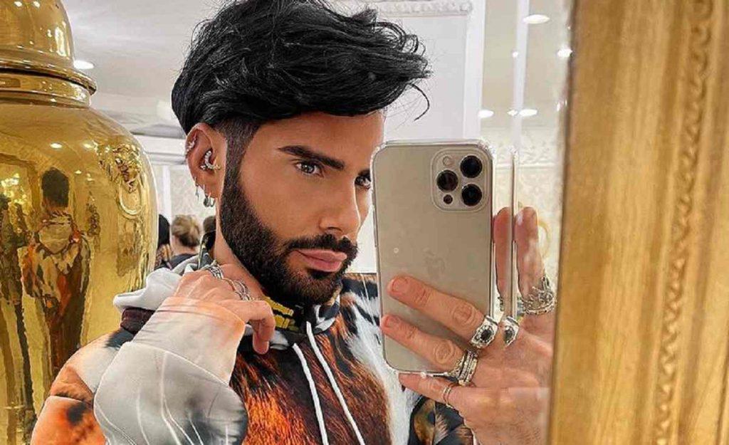 Prezzi Federico Fashion Style
