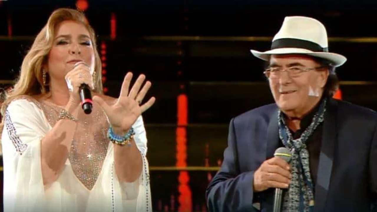 Albano e Romina - Solonotizie24