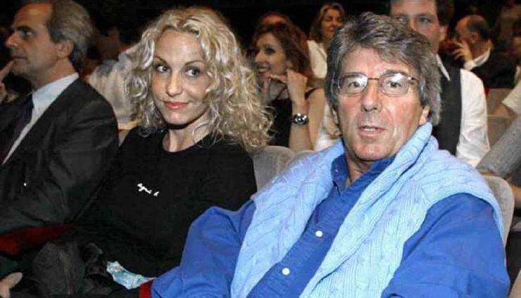 Antonella Clerici Sergio Cossa Solonotizie24.it