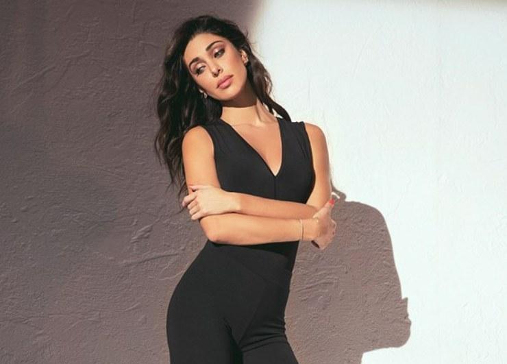 Belen Rodriguez incinta - solonotizie24