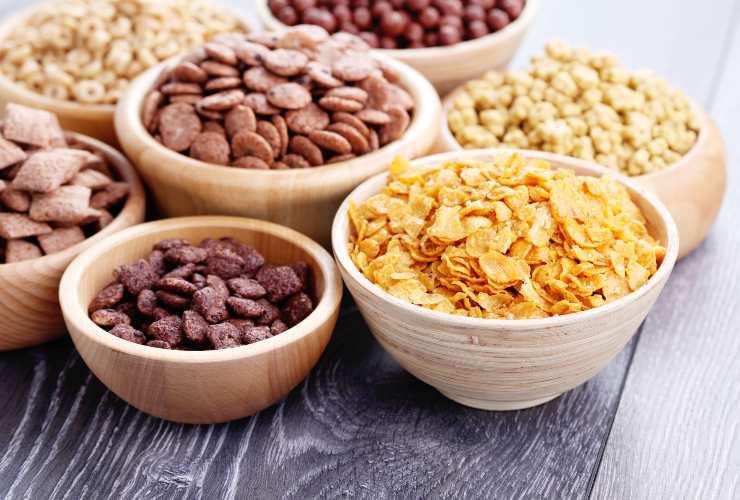 Cereali integrali e fiber e carboidrati -SoloNotizie24.it