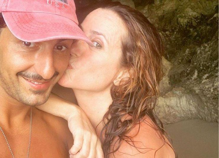 Chiara Giordano dopo il divorzio da Roul Bova - Solonotizie24