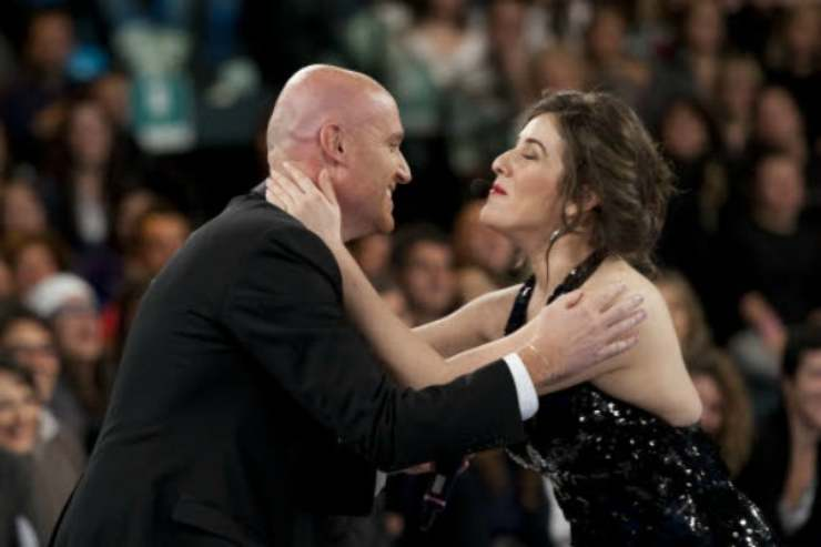 Diana del Bufalo Rudy Zerby - Solonotizie24