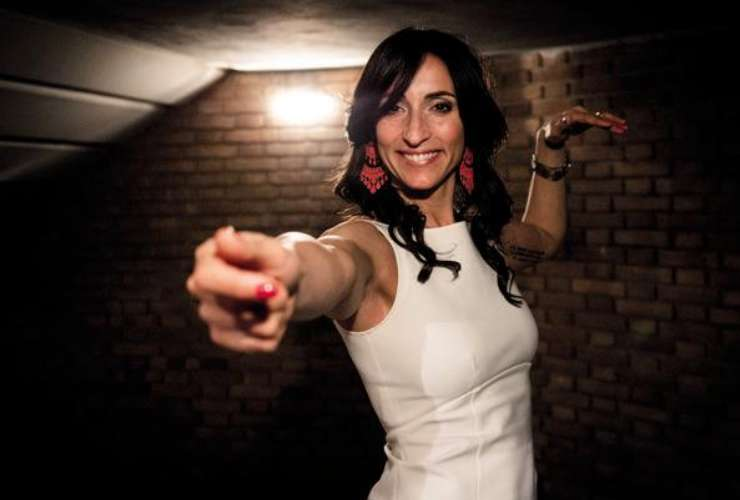 Elisa Di Francisca - Solonotizie24