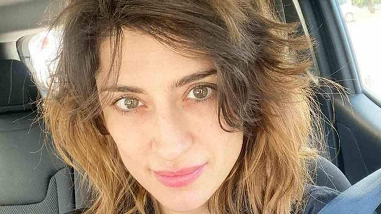 Elisa Isoardi - Solonotizie24