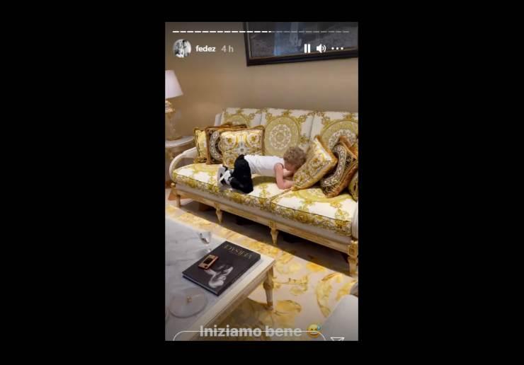 Fedez Donatella Versace - Solonotizie24