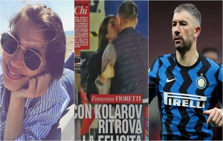 Francesca Fioretti Kolarov - Solonotizie24