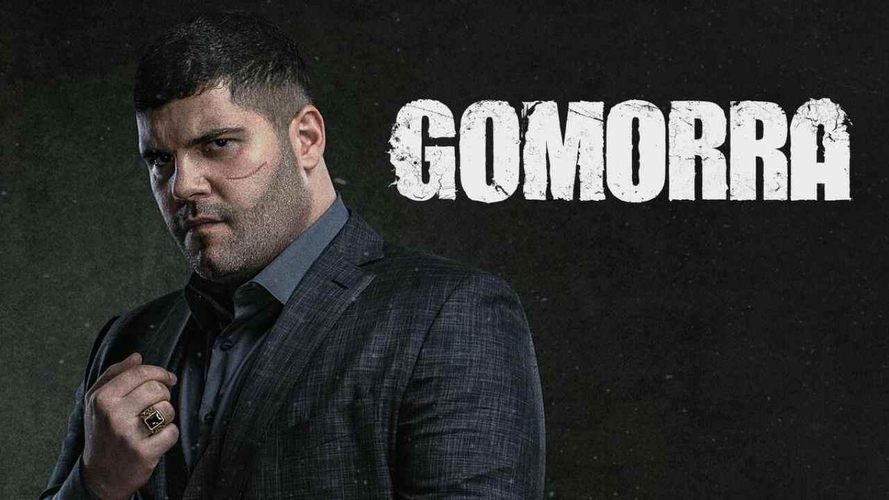 Gomorra - Solonotizie24