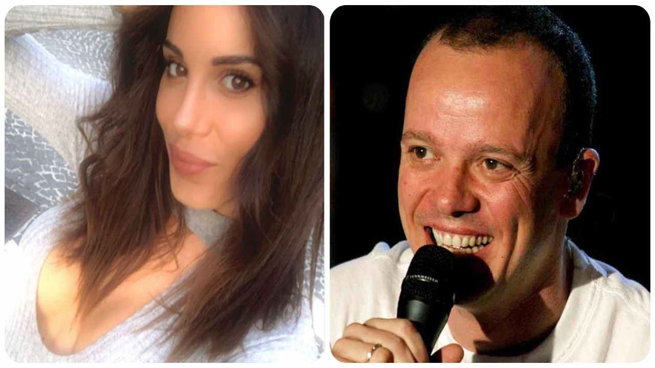 Ilaria e Gigi D'Alessio - Solonotizie24