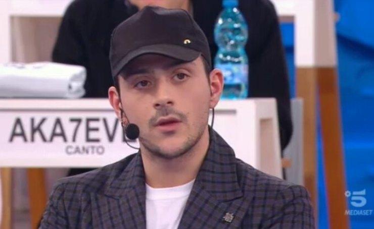 Leonardo Lamacchia Amici - Solonotizie24